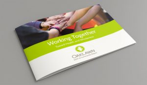 Oaklawn Foundation Report 2015