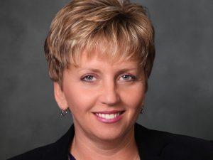 Oaklawn Board Member, Angie Miller