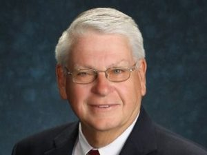 Oaklawn Board Member, Don Stohler