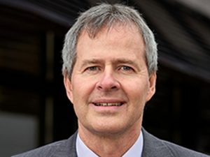 Oaklawn Board Member, John Place