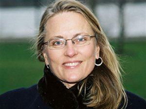 Oaklawn Board Member, Lisa Anderson