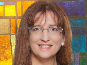 Oaklawn Board Member, Michelle Peters