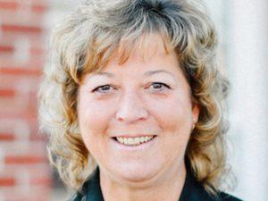 Oaklawn Board Member, Patty Yates
