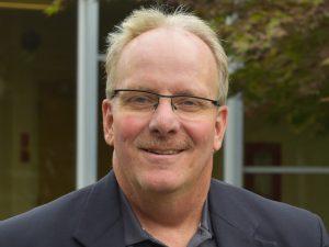 Oaklawn Board Member, Matt Lentsch