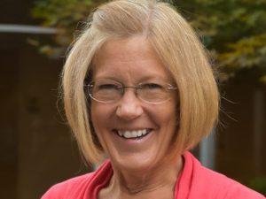 Oaklawn Board Member, Laurie Nafziger