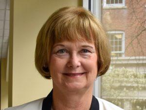 Oaklawn Board Member, Susan Bartush
