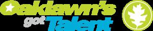 Oaklawn's Got Talent logo